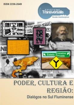 PODER, CULTURA E RELIGIÃO: Diálogos no Sul Fluminense