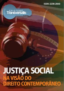 JUSTIÇA SOCIAL NA VISÃO DO DIREITO CONTEMPORÂNEO